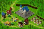 ゲームの世界